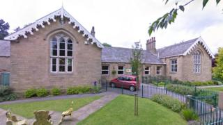 Wentworth Primary Church of England School