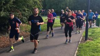 Mickleover Running Club