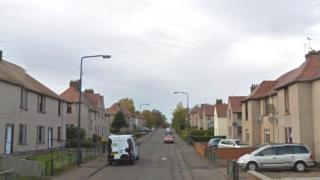 Dobbie's Road, Bonnyrigg
