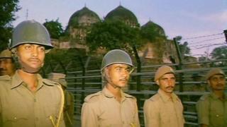 Ayodhya dispute: Indian Supreme Court