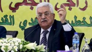 Rais Mahmoud Abbas