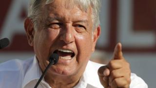 En México muchos temen a las propuestas de Andrés Manuel López Obrador.