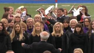 Band Pres Symffonig Cymru