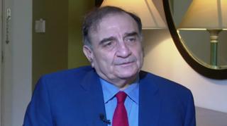 المجلس العسكري بالسودان يستعين بضابط موساد سابق لتلميع صورته