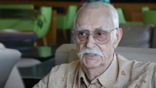 Eşref Kolçak Bursa Gemlik'te tedavi görüyordu.