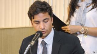 Gustavo Perrellla