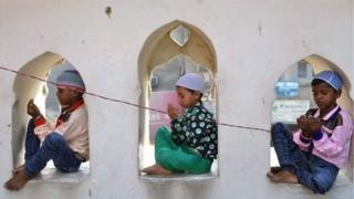 भारत के मुसलमान