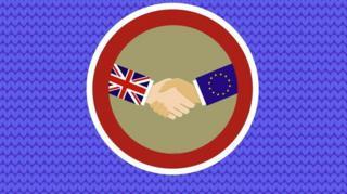 Falta de acuerso sobre el Brexit