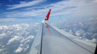 नेपाल वायुसेवा निगमको एक उडान