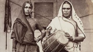 انڈیا کے خواجہ سرا