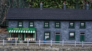 Bekonscot shop