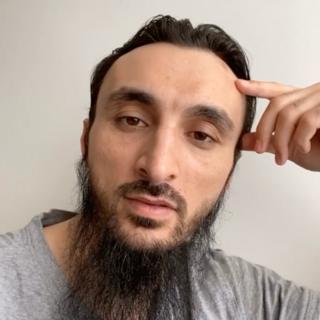 Tumso Abdurakhmanov