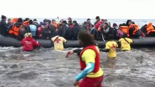 بحران عبور مهاجران از کانال مانش بالا گرفت