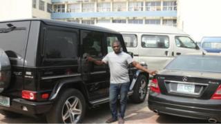 Olusegun Aroke aka H-Money