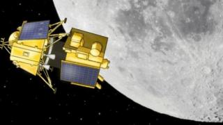 Chandrayaan-2 Indian Space Research Organization