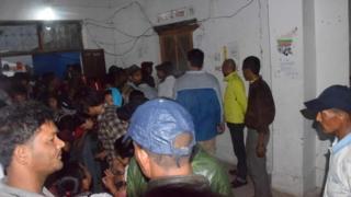 नेपाल दुर्घटना