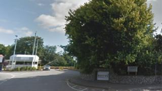Britvic's Norwich site