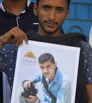Yemen conflict: Terror of life under siege in Taiz