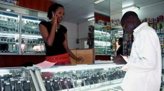 Huawei a une place majeure en Afrique, notamment en étant un important vendeur de smartphones.
