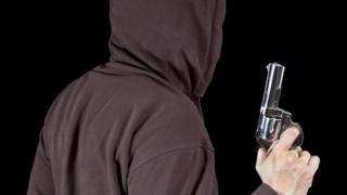 Gun crime generic