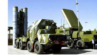 سیستم موشکی اس - ۳۰۰