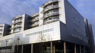 Royal Victoria Hospital