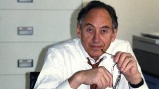 Alvin Toffler, futurologist guru, dies at 87