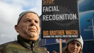 Technology Facial recognition