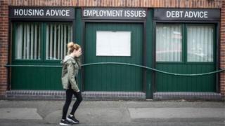 اختلاف طبقاتی در بریتانیا