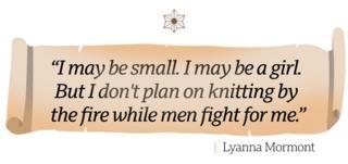 Lyanna quote