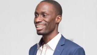 Mwanzilishi mwenza wa mtandao wa wa Jamii Forums Maxence Melo
