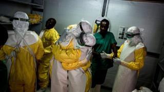 La ville de Bunia enregistre son premier cas d'Ebola, en dépit des actions de prévention menées par Médecins sans frontières dans cette localité depuis novembre 2018.