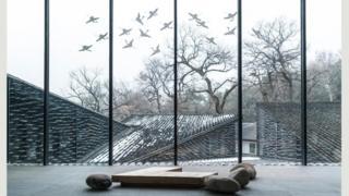 Музей народної творчості при Китайській академії мистецтв у Ханчжоу