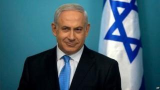 Netanyahu ma so bandhigin wax caddayn ah oo muujinaya in Fadi uu taageersanaa kooxda isugu yeerta Dawladda Islaamka