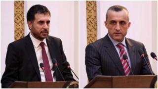 دو شخصیتی که ضدیت با سیاستهای پاکستان در قبال افغانستان را پنهان نکردهاند