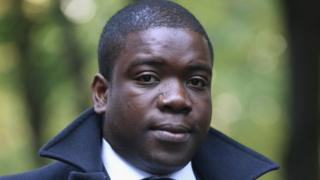 Kweku Adeboli n'a plus le droit de travailler dans la finance