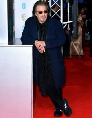 hollywood Al Pacino