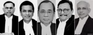 अयोध्या मामले में फ़ैसला सुनाने वाले पांच जज, ayodhya verdict judges names, अयोध्या, अयोध्या फैसला, अयोध्या विवाद, Ayodhya Judgment, Ayodha Verdict, Babri Masjid, Ayodhya dispute, Ram Janmabhoomi