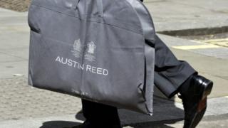 Austin Reed bag