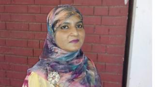 বিশ্ববিদ্যালয় পড়ুয়া তানিয়া গোয়ান্দা সিরিয়াল দেখেন প্রতিদিন নিয়ম করে