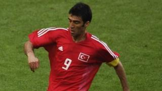 Hakan Şükür, Futbol ulduzu, FETO