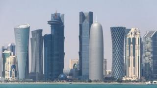 Mu murwa mukuru Doha