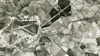 RAF Silverstone