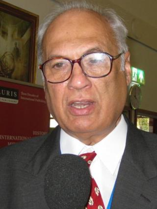 ڈاکٹر مجید شیخ