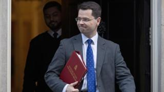 James Brokenshire, file pic
