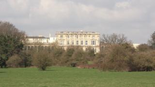 Caversham Park