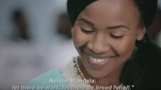 Ikoreshwa ry'amajwi ya Mandela na DA ryashavuje umryango wiwe