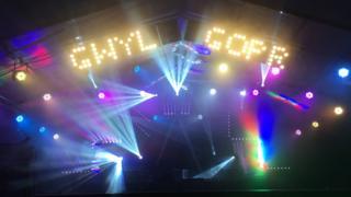 Copperfest