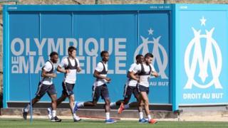 L'Olympique de Marseille a été racheté par un entrepreneur américain, Frank McCourt,
