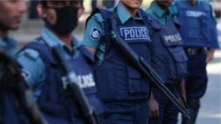 ঢাকার বাসিন্দাদের তথ্য সংগ্রহ কার্যক্রম শুরু করেছে পুলিশ